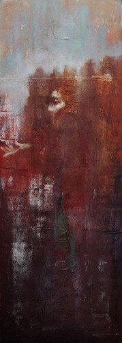 The Beggar by Paul Kerr