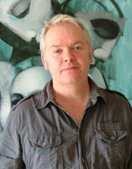 Paul Kerr, Artist